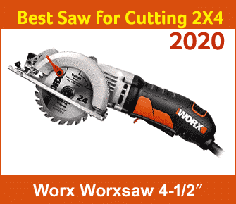 Best Saw For Cutting 2x4 Reviews (Reviewed Sep  2019)