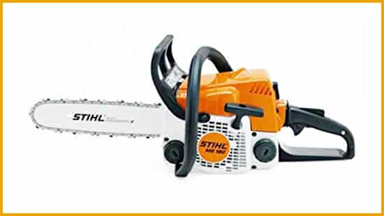 Best Stihl Chainsaw Ever Made