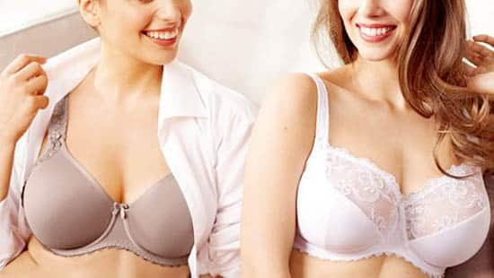 Best Nursing Bras For Large Busts