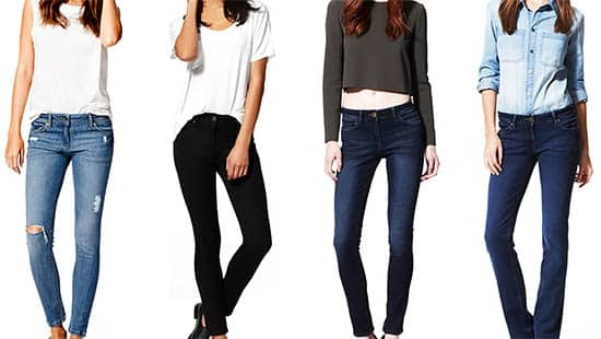 Best Jeans for Tall Skinny Little Girl